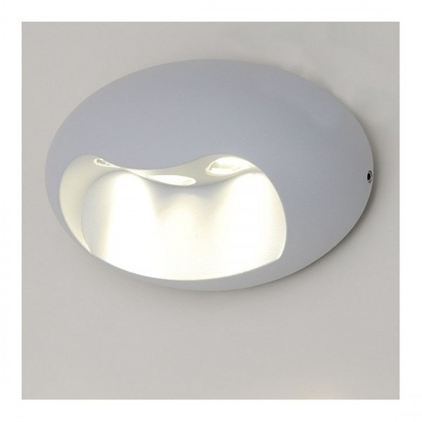 LED Außenleuchte Wandleuchte Lutec by Eco-Light Eyes 1860wh